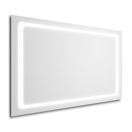 VOLLE Зеркало прямоугольное 45*60см со светодиодной подсветкой - 16-45-560
