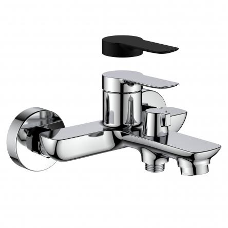 VOLLE LIBRA смеситель для ванны, хром, 35 мм - 15202100