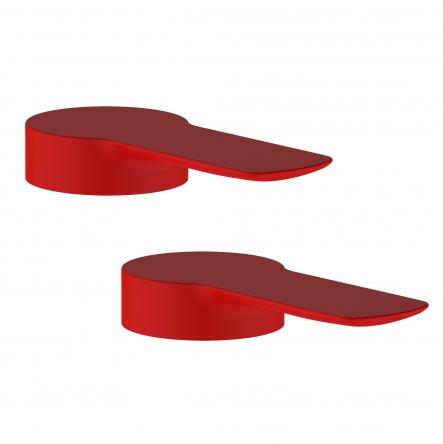 VOLLE LIBRA комплект (2 шт)ручек красные - 15208800