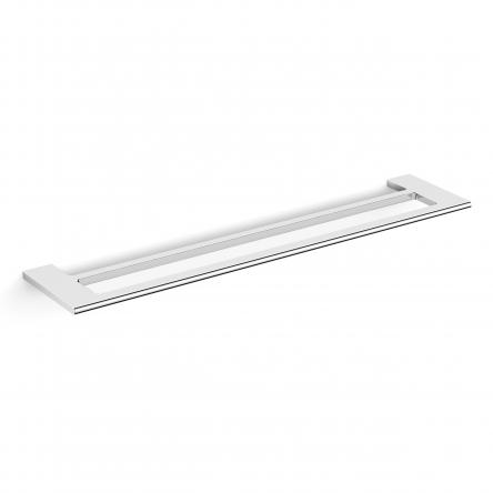 VOLLE FIESTA держатель для полотенца двойной, хром - 15-77-380